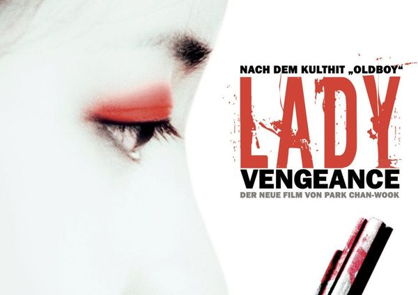 Charlize Theron confirms 'Sympathy for Lady Vengeance' remake will start shooting this year