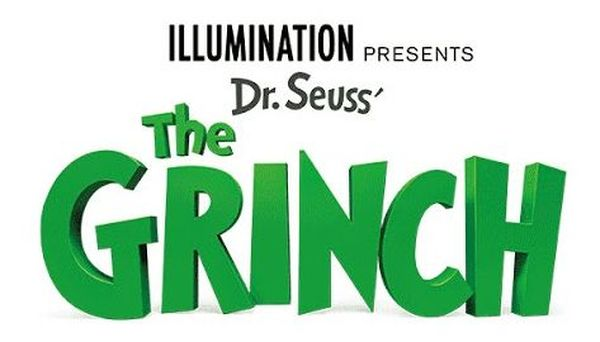 'Dr. Seuss' The Grinch' Review
