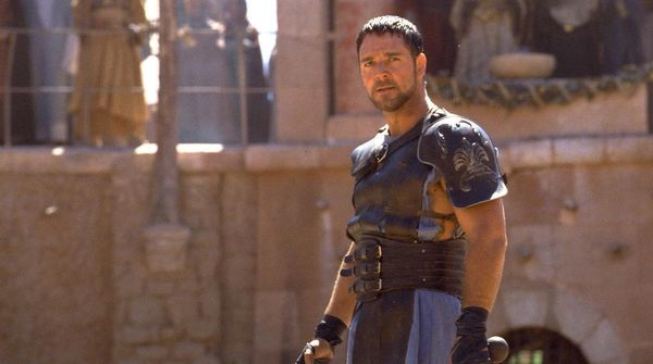 'Gladiator 2' in the works with Ridley Scott directing