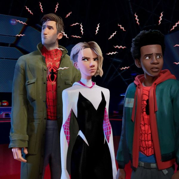 'Spider-Man: Into the Spider-Verse' Review: The Best Spider-Man Movie