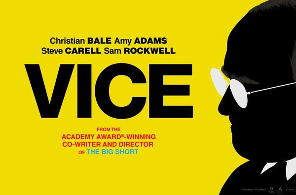 'Vice' Review