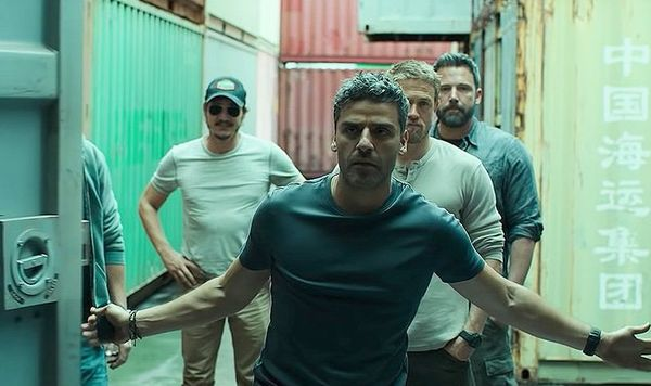 'Triple Frontier' Trailer: Ben Affleck and Oscar Isaac lead an all-star cast in Netflix's latest heist thriller