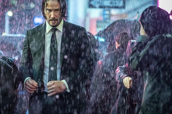 New 'John Wick: Chapter 3' image offers hope in the form of Halle Berry