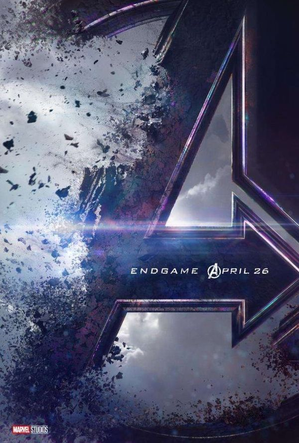 The fourth 'Avengers' will be titled 'Avengers: Endgame'