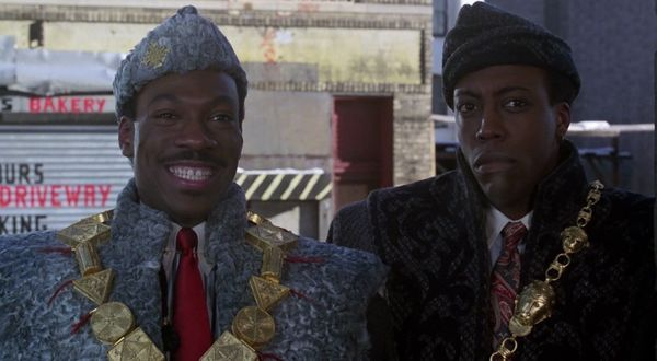'Coming to America' Sequel Will Hit Theaters 2020