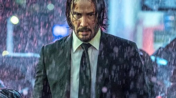 'John Wick: Chapter 3 - Parabellum' Official Trailer