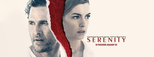 'Serenity' Review