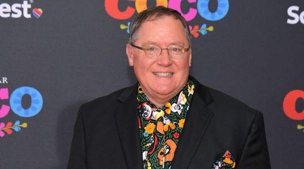 John Lasseter will be the Head of Animation at Skydance Media
