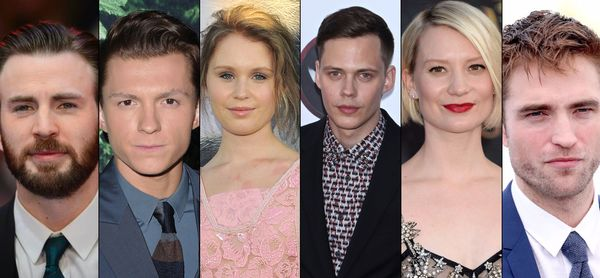 Bill Skarsgard and Eliza Scanlen join the star-studded cast of 'The Devil All The Time'