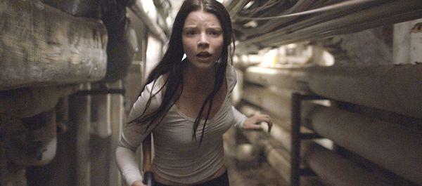 Anya Taylor-Joy will star in Edgar Wright's horror-thriller 'LAST NIGHT IN SOHO'