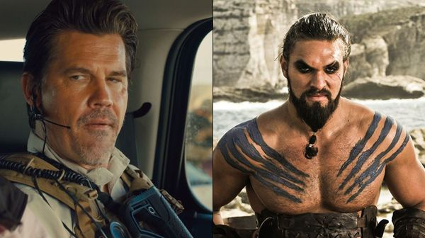 Josh Brolin and Jason Momoa join Denis Villeneuve's star-studded 'DUNE' reboot