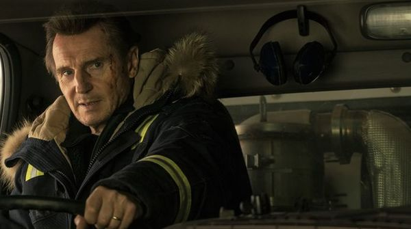 'Cold Pursuit' review