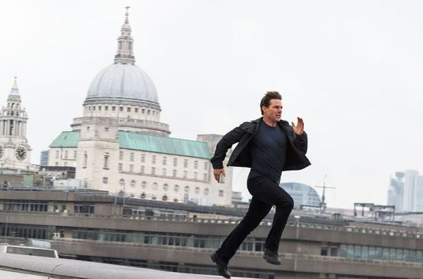 Official release dates confirmed for 'MISSION: IMPOSSIBLE' 7 & 8