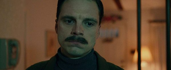 Sebastian Stan replaces Chris Evans in Netflix's evil backwoods thriller 'THE DEVIL ALL THE TIME'