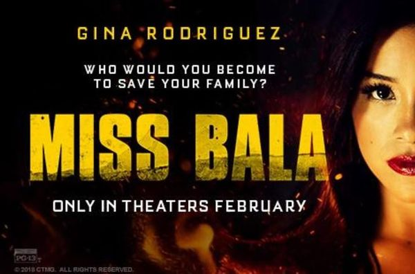 'Miss Bala' Review