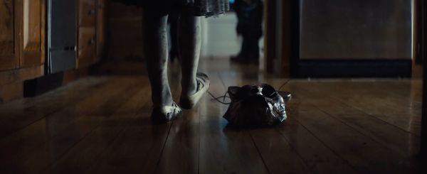 Ellie Creed's fate revealed in the second 'PET SEMATARY' trailer