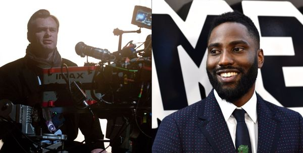 "BlacKkKlansman's John David Washington will star in Christopher Nolan's next ""event film"""