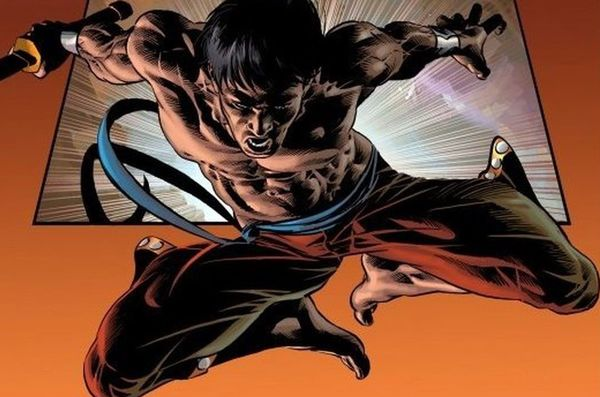 Destin Cretton will direct Marvel's first Asian superhero film 'SHANG-CHI'