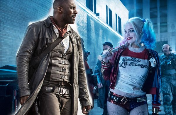 Idris Elba in talks to play Deadshot in James Gunn's 'The Suicide Squad'