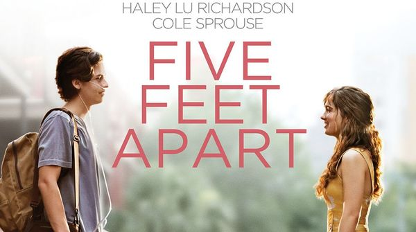 'Five Feet Apart' Review