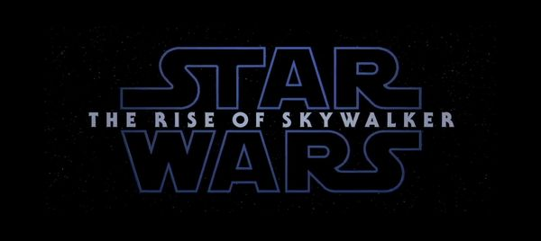 'Star Wars: The Rise of Skywalker' Teaser Trailer