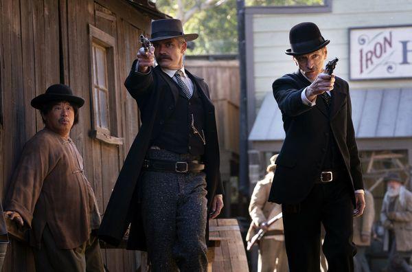 'Deadwood: The Movie': Full Trailer