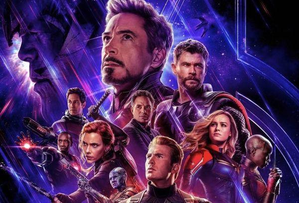All The Box Office Records 'Avengers: Endgame' Has Broken