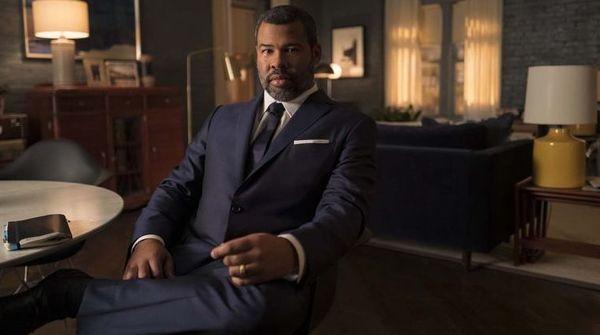Jordan Peele's 'The Twilight Zone' Reboot Renewed for a Season Two at CBS All Access