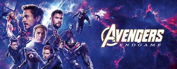 Robert Downey Jr. Leads The Way for Massive Paydays for 'Avengers: Endgame', Other Marvel Contract Details for Stars