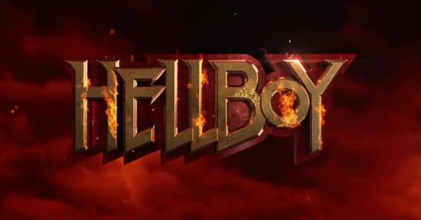 'Hellboy' Review