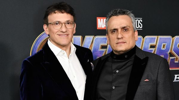 Disney CEO Bob Iger Responds to the Idea of The Russo Brothers Doing Star Wars