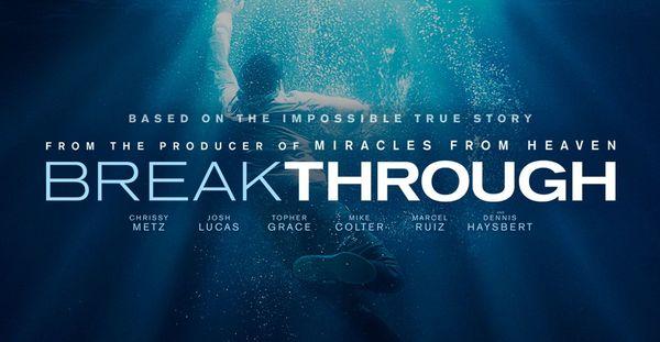 'Breakthrough' Review