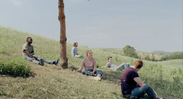 "New 'Midsommar' Trailer: ""It's sort of a crazy festival"""