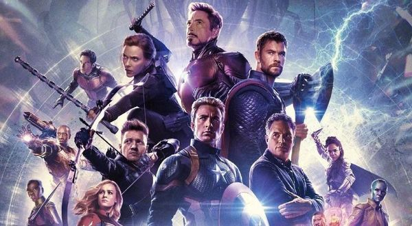 'Avengers: Endgame' keeps plugging along with $1.785 Billion as it heads into the weekend, Expected to make $137M-$177M