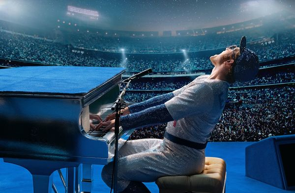 'Rocketman' Tracking A $25 Million Opening Weekend