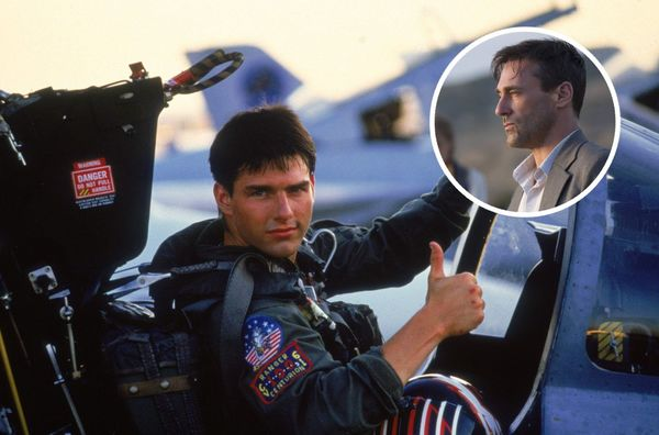 Jon Hamm says 'Top Gun 2' will take the story in a different direction