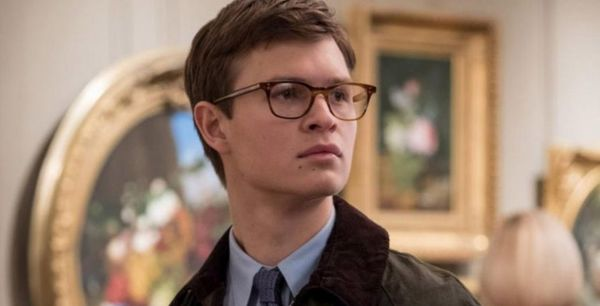 First Trailer: 'The Goldfinch' starring Ansel Elgort and Nicole Kidman