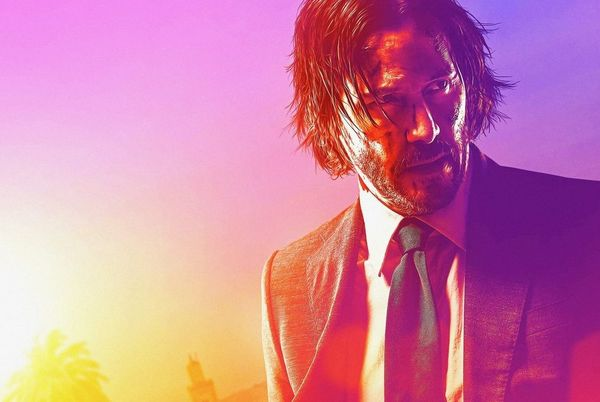 John Wick Road Trip Experience May Be Coming To A City Near You!