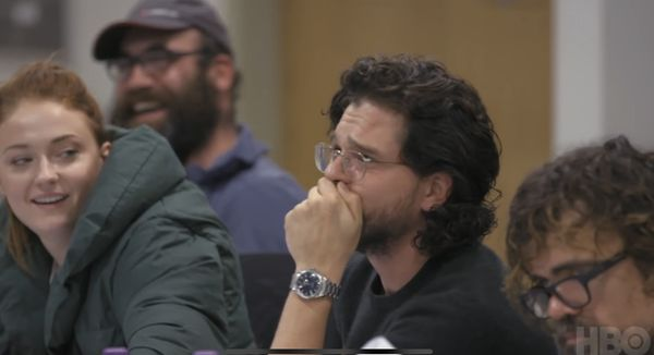 'Game of Thrones - The Last Watch' full-length documentary premieres on HBO