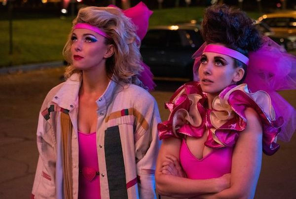 GLOW Season 3: Netflix sets an August premiere for the Gorgeous Ladies of Wrestling