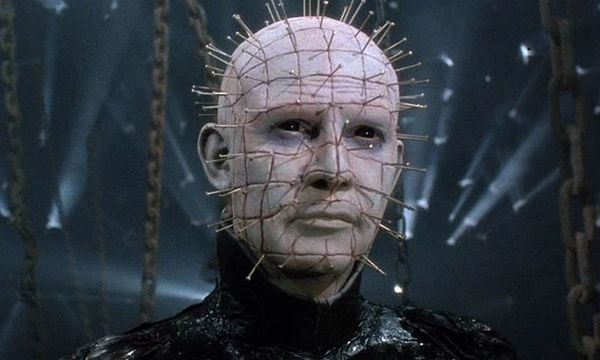 'Hellraiser' Reboot In The Works With 'Man of Steel' & 'Dark Knight' Writer David Goyer