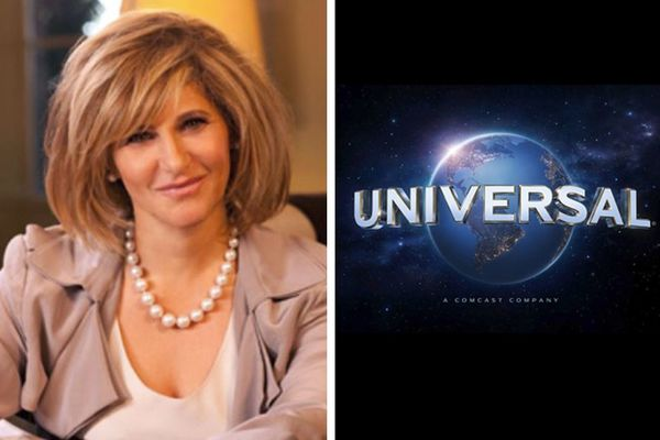 Amy Pascal Leaves Sony for First Look Deal at Universal