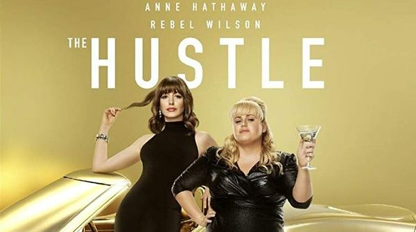 'The Hustle' Review