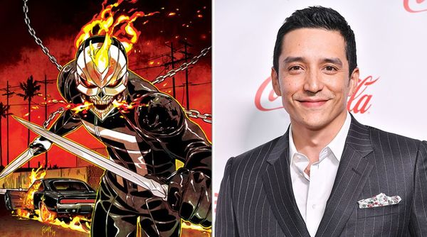 Hulu Orders A Bunch of Marvel Series, Gabriel Luna to star in 'Ghost Rider'