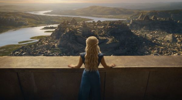 Game of Thrones Prequel Series Begins Production
