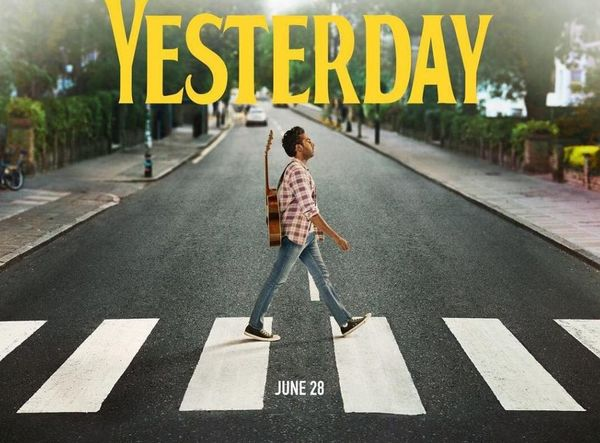 Universal's 'Yesterday' Crosses $100 Million Globally