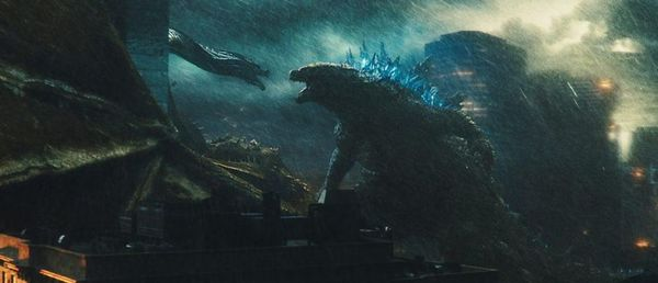 'Godzilla: King of the Monsters' review