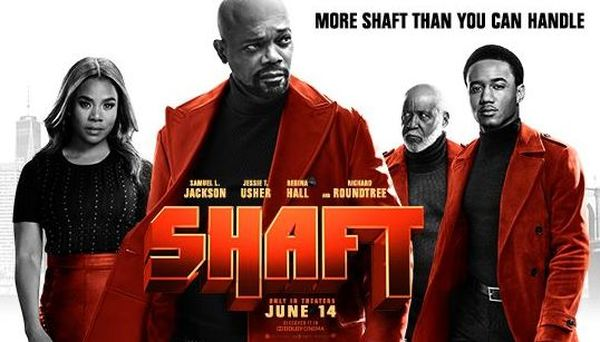 'Shaft' Review
