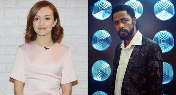 Lakeith Stanfield and Olivia Cooke in talks to star in Disney fairy tale film
