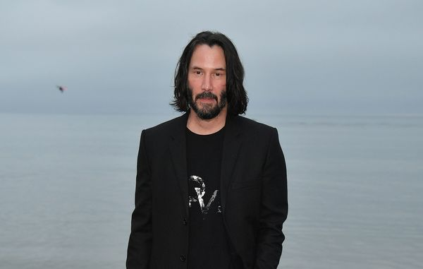 Kevin Feige confirms Keanu Reeves is in talks to join the MCU